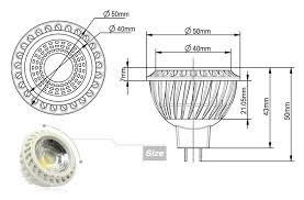 12v mr16 led flood lights 12v 5w cob mr16 led bulb 50w equivalent mr16 spotlight torchstar