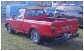 toyota pick up realrides of wny 1992 toyota pickup