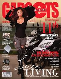 gadgets magazine vol 12 no 01 august 2011 by gadgets magazine