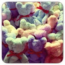 towel teddy bear tutorial you probably have never heard of teddy teddy bear towel folding as gifts for teachers day 2015