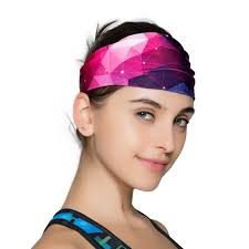 sports headband 2017 new fashion free shipping wide variety of plain hair band