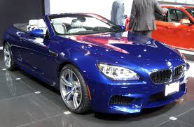 bmw m6 modified file 2012 bmw m6 convertible 2012 nyias jpg wikimedia commons
