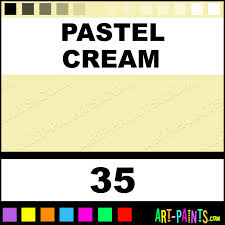 pastel cream wax colours encaustic wax beeswax paints 35