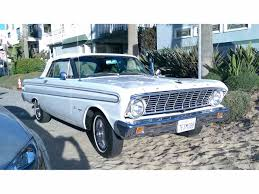 1960 Ford Falcon Interior Classic Ford Falcon For Sale On Classiccars Com 67 Available