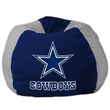 dallas cowboys home decor cowboys office supplies dallas cowboys dallas cowboys bean bag chair