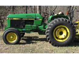 beckort auctions llc harbeson estate farm equipment auction