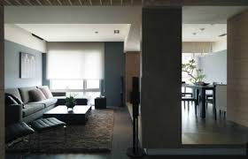 stylish home interior design sleek stylish home with a minimalist appeal by wch interior design