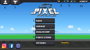 pixel race car user interface pixel car racer wikia fandom powered by wikia