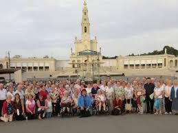 pilgrimage to fatima kilkenny and the shrine of fatima kilkenny