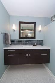 bathroom backsplash ideas bathroom contemporary with floor tile