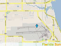 melbourne fl map melbourne international airport rental car map