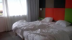 la chambre de la chambre de l hôtel picture of ibis styles nancy sud