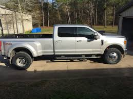Ford Truck Mud Tiress - new tires on the dually ford truck enthusiasts forums