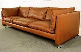Midcentury Leather Sofa New Mid Century Modern Sofa Bedfarmhouses U0026 Fireplaces