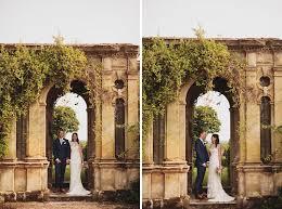 Wedding Arch Kent Falconhurst Estate Wedding Photography Paul Fuller