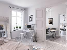 Scandinav by Proiect 3d De Amenajare Pentru Un Apartament în Stil Scandinav
