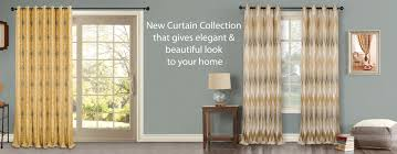 Empa Curtains by Buy Curtains Curtain Rod And Curtain Accessories In India Decowindow