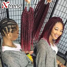 how many packs of expression hair for twists how many packs of hair for box braids om hair