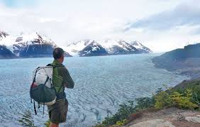 torres del paine w trek and circuit trek quick and easy guide to