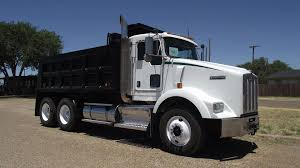 used t600 kenworth kenworth trucks for sale in tx