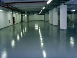Industrial Concrete Floor Coatings Maydos Common Epoxy Floor Coating For Concrete Floor Decoration