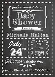 baby shower invitations new selections fall 2017