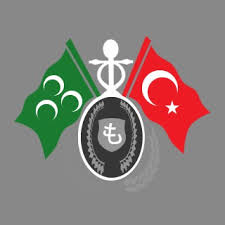 Ottoman Emblem Ottoman Empire Emblems For Battlefield 1 Battlefield 4
