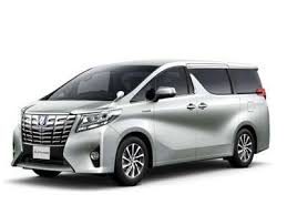 toyota cars price list philippines toyota alphard for sale price list in the philippines november