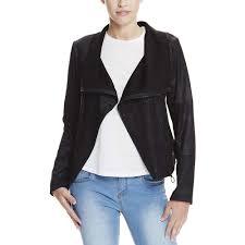 bench asymmetric double zip jacket buy and offers on dressinn