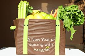 a new year of juicing with mariano s vargas