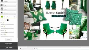 How To Create An Interior Design Mood Board In Minutes YouTube - Interior design presentation board ideas
