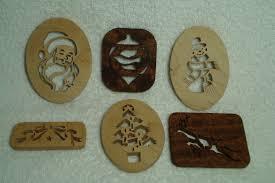 ornament scroll saw patterns free rainforest islands ferry