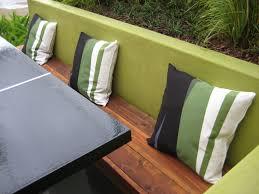 modern patio modern patio bench u2013 pollera org
