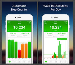 pedometer app for android top 10 pedometer apps for iphone top apps
