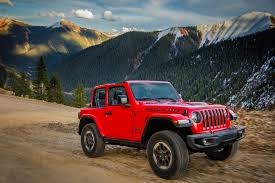 2018 jeep 2018 jeep wrangler reviews and rating motor trend