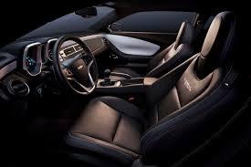 2012 camaro gets upgraded powertrain suspension interior and
