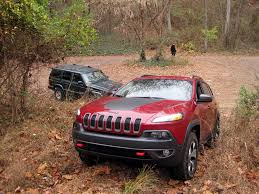 jeep trailhawk 2014 a jeep that must serve two masters nytimes com