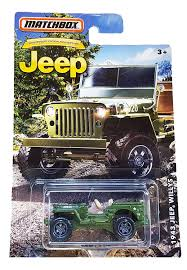 jeep bandit stock amazon com matchbox jeep anniversary edition black jeep hurricane