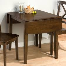 Antique Drop Leaf Dining Table Articles With Round Drop Leaf Dining Table Black And Natural Tag