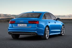 2017 audi a6 reviews and rating motor trend