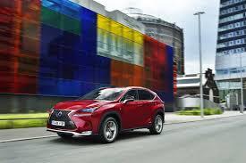 lexus is300h bik first drive lexus nx 300h f sport car review company car reviews