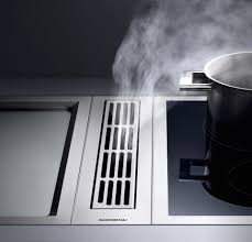 Kitchen Appliance By Gaggenau Vario Downdraft Ventilation 400
