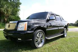 used 2002 cadillac escalade 2002 used cadillac escalade ext at auto sales serving