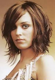 womens shoulder length haircuts layered hairstyles women over 50