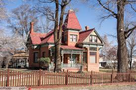 Queen Anne Style Home Heritage House Is An 1895 Queen Anne Style Victorian Home Restored