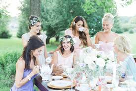 bridal tea party bridal shower tea party burnett s boards wedding inspiration