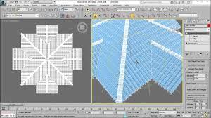 tutorial 003 batzal roof designer para 3ds max hector suriel