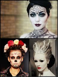 scary u0026 creative halloween hairstyles pretty hairstyles com