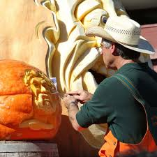 Half Moon Bay Pumpkin Festival by 13 Places You Should Visit This Halloween Food U0026 Wine