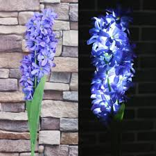 Solar Plant Lights by Online Get Cheap Solar Flower Light Aliexpress Com Alibaba Group